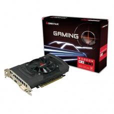 BIOSTAR RADEON RX550 4GB DDR5 GRAPHICS CARD