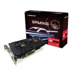 BIOSTAR RADEON RX580 8GB GDDR5 DUAL COOLING GAMING GRAPHIC CARD