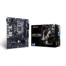 BIOSTER H510MX/E 2.0 11TH GEN MOTHERBOARD
