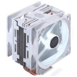 Cooler Master Hyper 212 LED Turbo Air CPU Cooler (White)