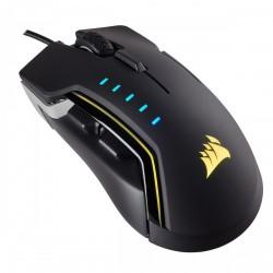 Corsair Glaive RGB Pro Gaming Mouse Black