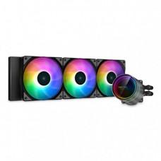 DeepCool CASTLE 360EX A-RGB AIO liquid CPU Cooler