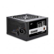 DEEPCOOL DA600 600W 80 PLUS BRONZE POWER SUPPLY