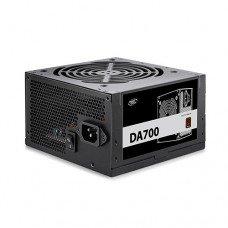 DEEPCOOL DA700 700W 80 PLUS BRONZE POWER SUPPLY