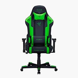 DXRacer Gaming Chair RAZER Special Edition