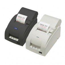 Epson U220B Partial Cut Dot Thermal Pos Printer (Wall Mountable)