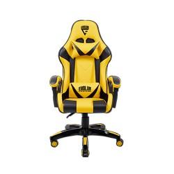 EVOLUR LD001 Gaming Chair Yellow