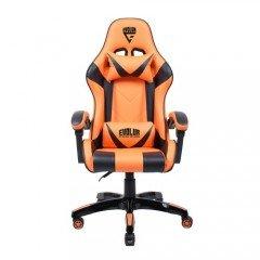 EVOLUR LD001 Gaming Chair Orange
