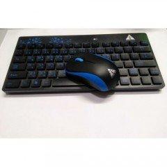 Golden Field GF-KM711W Wireless Keyboard Mouse Combo