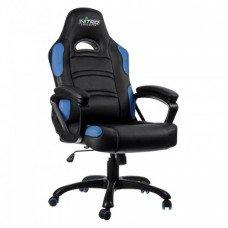 Gamemax GCR07 Gaming Chair Blue