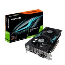 Gigabyte GeForce GTX 1650 D6 EAGLE OC 4GB GDDR6 Graphics Card