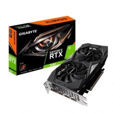 Gigabyte GeForce RTX 2060 D6 6GB GDDR6 Graphics Card