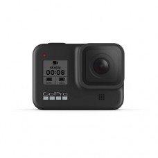 GoPro HERO8 Black 12MP 4K Touch Screen Waterproof Action Camera