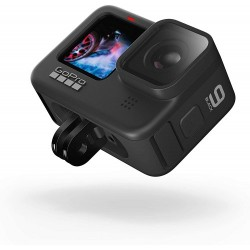 GoPro HERO9 Black 20MP 5K Ultra HD Touch Screen Waterproof Action Camera