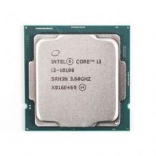 Intel 10th Gen Core i3 10100 Processor (Bulk)