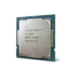 Intel 10th Gen Core i5-10400 Processor (Bulk)