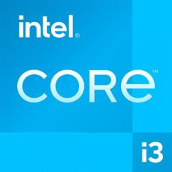 Intel 11th Gen Core i3-11100B Tiger Lake Processor