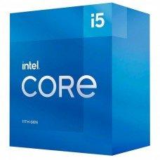Intel 11th Gen Core i5-11600 Rocket Lake Processor