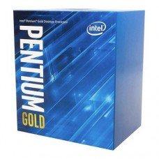 Intel Pentium Gold G6400 10th gen Coffee Lake Processor