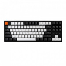 Keychron C1 Wired RGB Hot Swappable Mechanical Keyboard