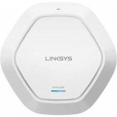 Linksys LAPAC1200C AC1200 Mbps Gigabit Dual-Band Cloud Wireless Access Point