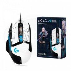 Logitech G502 Hero K/DA Gaming Mouse