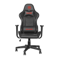 Marvo Scorpion CH-106 Adjustable Gaming Chair Black