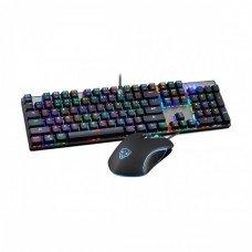 Motospeed CK888 Mechanical Gaming Keyboard & Mouse Combo