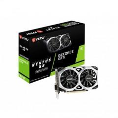 MSI GeForce GTX 1650 D6 Ventus XS OC 4GB GDDR6 Graphics Card