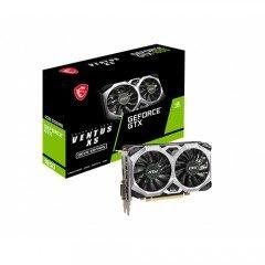 MSI GEFORCE GTX 1650 D6 VENTUS XS OCV2 4GB GRAPHICS CARD