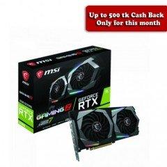 MSI GEFORCE RTX 2060 GAMING Z 6GB GRAPHICS CARD