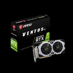 MSI GEFORCE RTX 2080 VENTUS GAMING 8GB GRAPHICS CARD