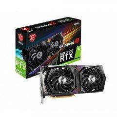 MSI GEFORCE RTX 3060 TI GAMING X 8GB GRAPHICS CARD