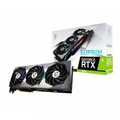 MSI GEFORCE RTX 3090 SUPRIM 24GB GRAPHICS CARD