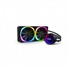 NZXT Kraken X53 RGB 240mm All-in-One Liquid CPU Cooler