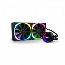 NZXT Kraken X63 RGB 280mm All-in-One Liquid CPU Cooler