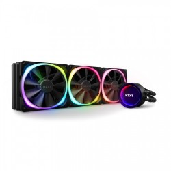 NZXT Kraken X73 RGB 360mm All-in-One Liquid CPU Cooler