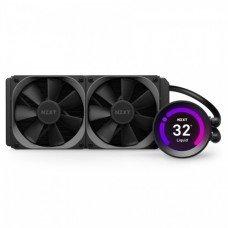 NZXT Kraken Z53 240mm All-in-One Liquid CPU Cooler