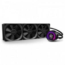 NZXT Kraken Z73 360mm All-in-One Liquid CPU Cooler