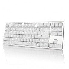 Rapoo MT500 Slim Lightweight Backlit Mechanical Keyboard