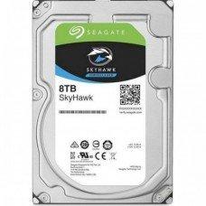 Seagate SkyHawk 8TB 3.5 inch SATA 7200RPM Surveillance HDD