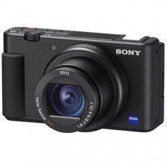 Sony ZV-1 20.1MP Vlogging 4K Digital Camera for Content Creator