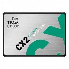 TEAM CX2 2.5 inch SATA 512GB SSD
