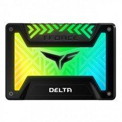 TEAM T-FORCE DELTA RGB 500GB 2.5 Inch SATA3 SSD