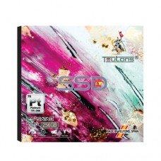 Teutons PLATINUM 256GB 2.5 inch SATA Internal SSD