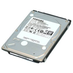 Toshiba 1TB Sata Laptop Hard Disk