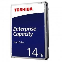 Toshiba MG07ACA Enterprise 14TB 3.5 Inch SATA 7200RPM HDD