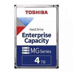 TOSHIBA Tomcat Nearline 4TB 3.5 Inch 7200RPM SATA NAS HDD