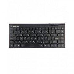 Walton WKC001RN Wireless Bangla & English Mini Keyboard
