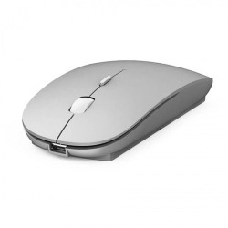 WiWU WM102 WiMICE Lite 2.4G Rechargeable Wireless Bluetooth Mouse